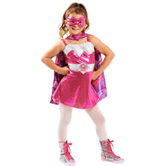 Princess Power Costume 4