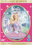 Barbie of Swan Lake Classic Cover