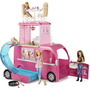 Great Puppy Adventure Pop Up Camper 3