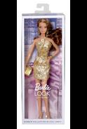 The Barbie Look City Shine Barbie Doll (CFP36) 6
