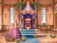Barbie as the Princess and the Pauper Video Game Screenshot 1