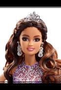 Barbie Quinceañera Doll 3