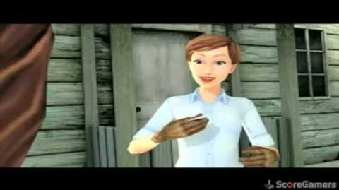Barbie Horse Adventures Riding Camp Wii Trailer