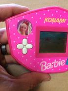 Barbie LCD Game 2