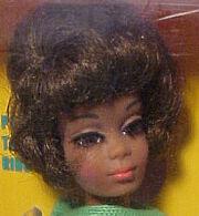 Christie-doll