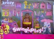 BabyKrissySwingNPlay