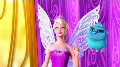 Fichier bande annonce barbie mariposa et le royaume des - Le chat de barbie ...