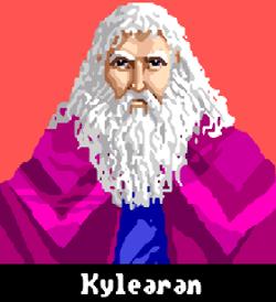 Kylearan - Amiga