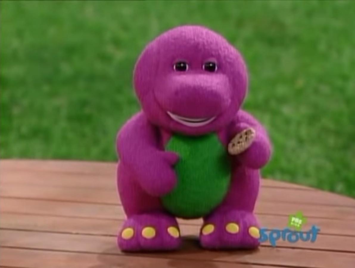 Barney And The Backyard Gang Audition Home Design Inspirations - Barney and friends backyard gang doll