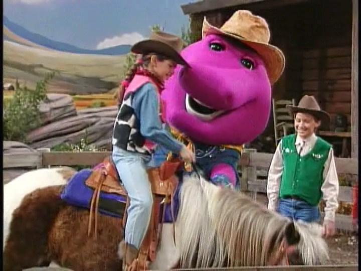 Barney And Friends Season 3 Episode 14 It S Raining It – Fondos de