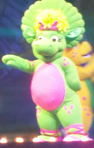 File:1st Barney LIVE Baby Bop Costume.jpg