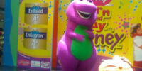 Learn and Play with Barney