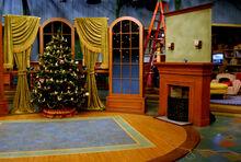 A Very Merry Christmas Set `