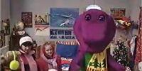 The Barney Shake