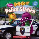 Let's Go Visit The Police Station