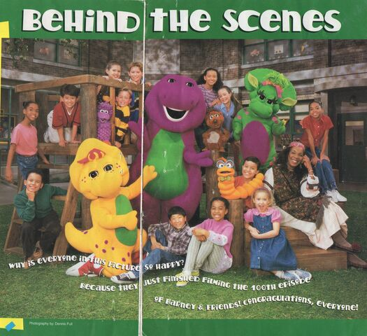 Image Season5photoshoot Jpeg Barney Wiki Fandom
