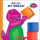 Color My World!