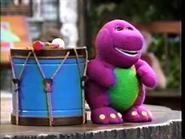 Barneydollfromigotrhythm!