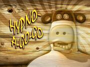 Back at the Barnyard Hypno A Go-Go