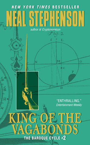 File:Cover of King of the Vagabonds (book) Mass PB 9780060833176.jpg