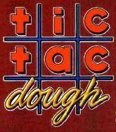 Tic Tac Dough 1990 ad