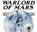 Warlord of Mars (Dynamite) : Issue 5