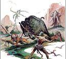 Mammoth-Men
