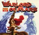 Warlord of Mars (Dynamite) : Issue 10
