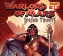 Dejah Thoris: Issue 1