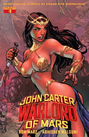 File:John Carter Warlord of Mars (Dynamite) 3 cover.png