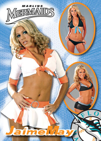 File:Jaime May 2007 Marlins Mermaids.jpg