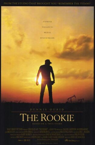 File:The Rookie poster.JPG