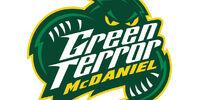 McDaniel Green Terror