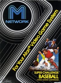 Super Challenge Baseball 1