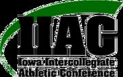 Iowa Intercollegiate Athletic Conference logo