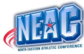 File:North Eastern Athletic Conference logo.png