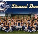 Brewers Diamond Dancers