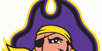 East Carolina Pirates