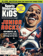 SI For Kids - August 2000