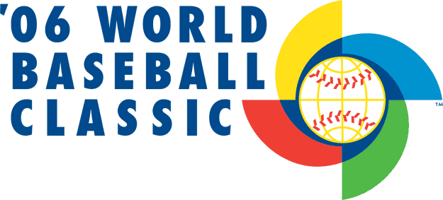 File:2006 World Baseball Classic Logo.png