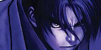 Basilisk (manga)