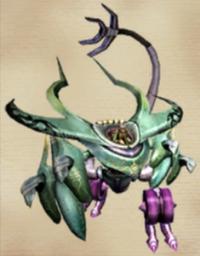 Machina Arma- Razer (Fight 3) (Origins)