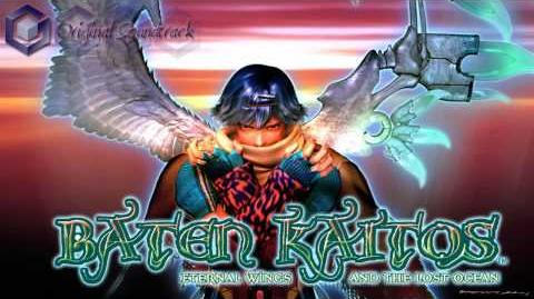 Baten Kaitos OST - Bottom Out