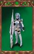 Rare Action Figure
