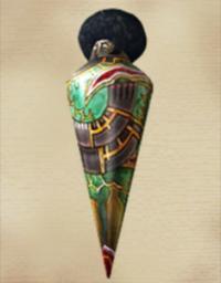 Dance King (Origins)