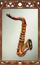 Saxoflare