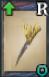 Cutthroat Knife (Origins)