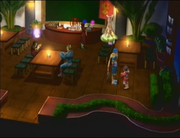 Komo Mai - School of Magic Classroom