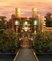 Emperor's Residence
