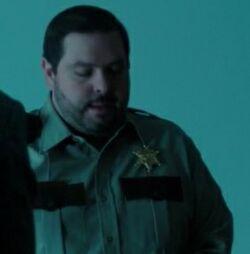 Deputy Miller